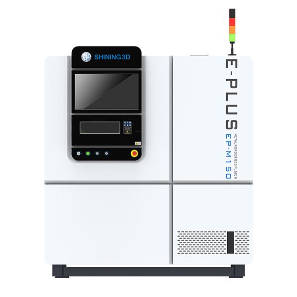 EP-M150 金屬3D列印機