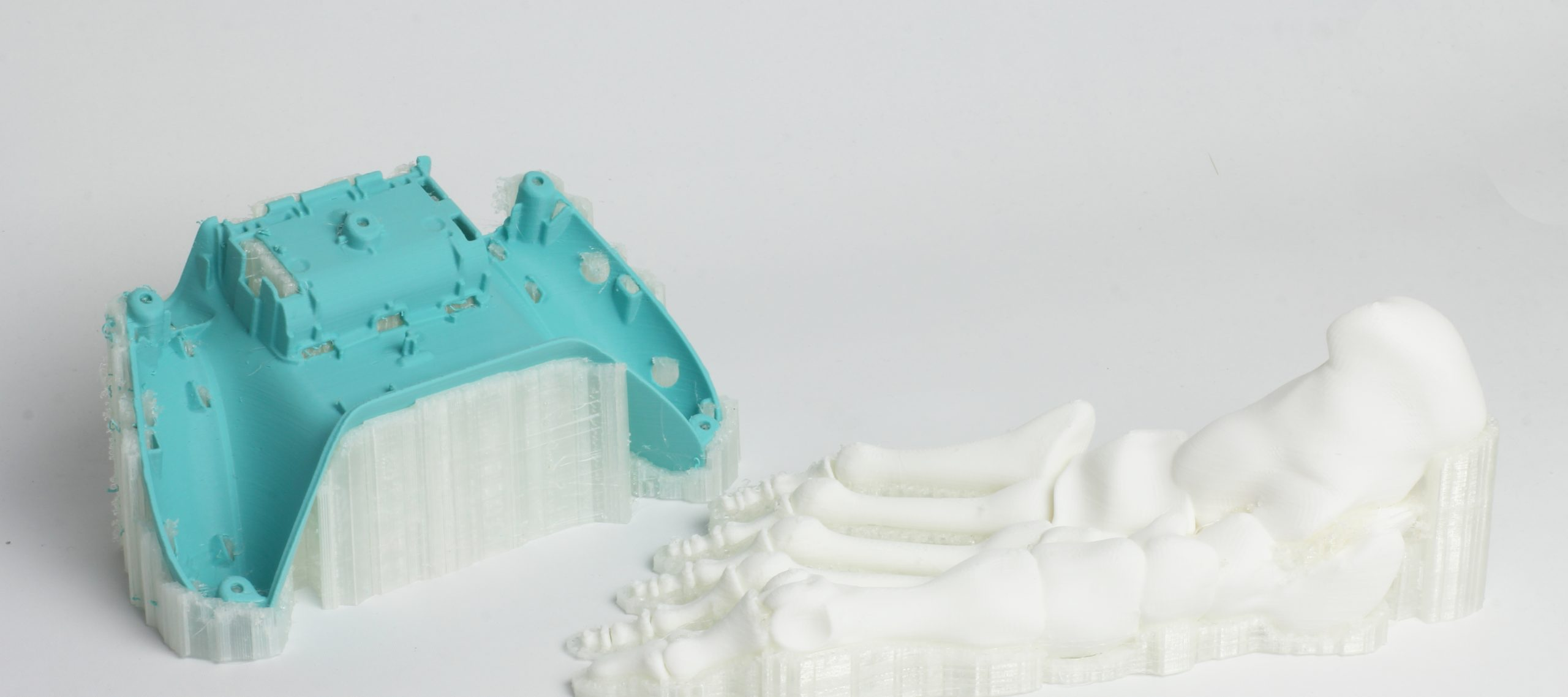 3D列印材料PolyDissolve